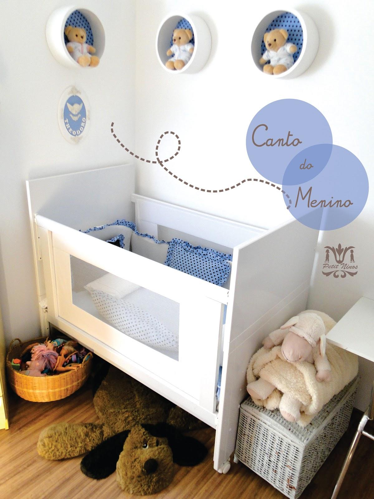 quarto de bebê  Blog Petit Ninos