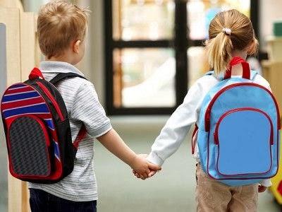 Saiba qual o peso ideal da mochila escolar para não causar danos à coluna das crianças